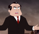 Mayor Stoughton