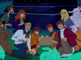 A Mystery Solving Gang Divided