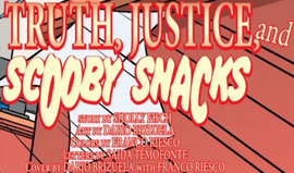 Truth, Justice, and Scooby Snacks title card