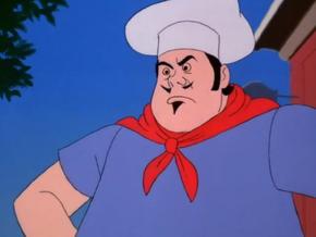 Chef (Scooby Gumbo)