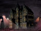Crystal Cove Animal Asylum for the Criminally Insane