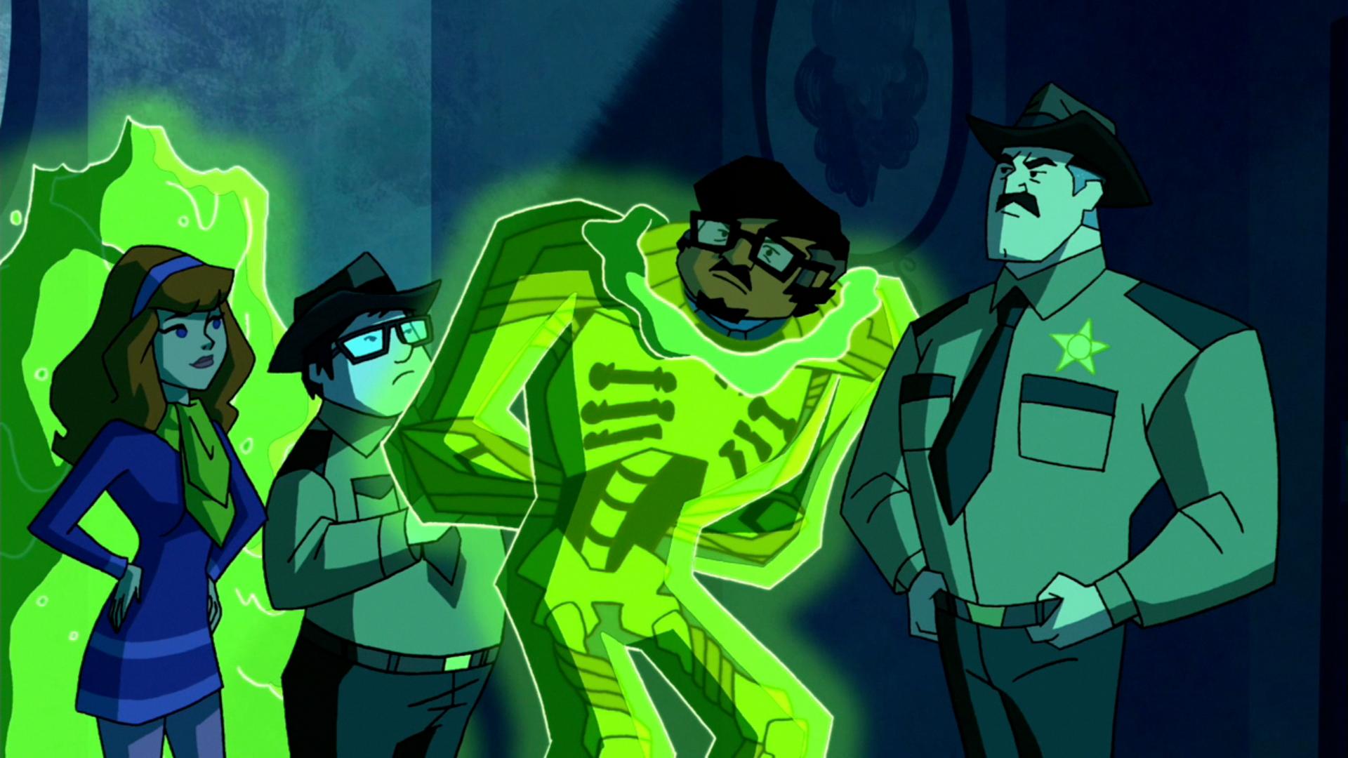 Slime Mutant Scoobypedia Fandom