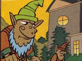 Gnome Alone?