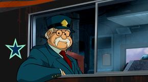 Conductor (BTSD)
