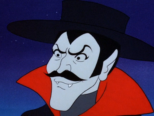 Count Zarko