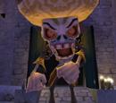 El Scaryachi