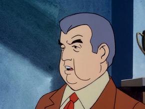 Mr. Prentice