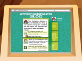 Mystery Incorporated Blog