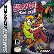 Unmasked cover (GBA)