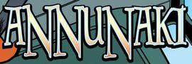 Annunaki title card