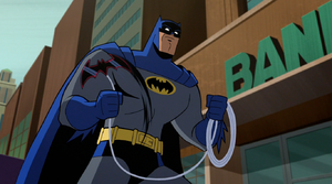 Batline (Brave and the Bold)