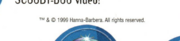 Greatest Mysteries Frame copyright