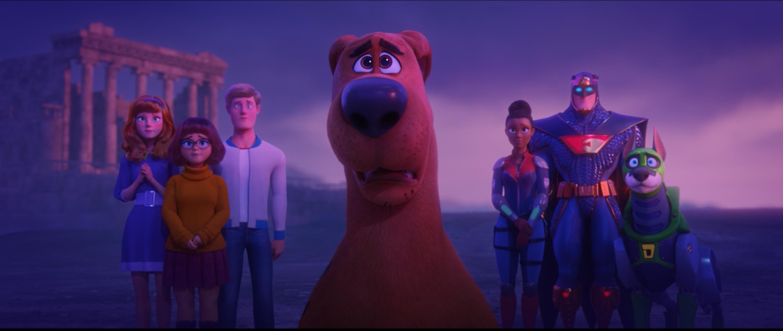 SCOOB! | Scoobypedia | Fandom