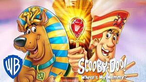 Scooby-Doo! in Where's My Mummy? First 10 Minutes