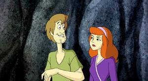 Shaggy and Daphne