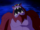 Chupacabra (Scooby-Doo! and the Monster of Mexico)