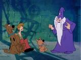 Excalibur Scooby