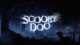 Scooby-Doo (film) title card