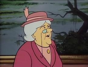 Ms. Adler