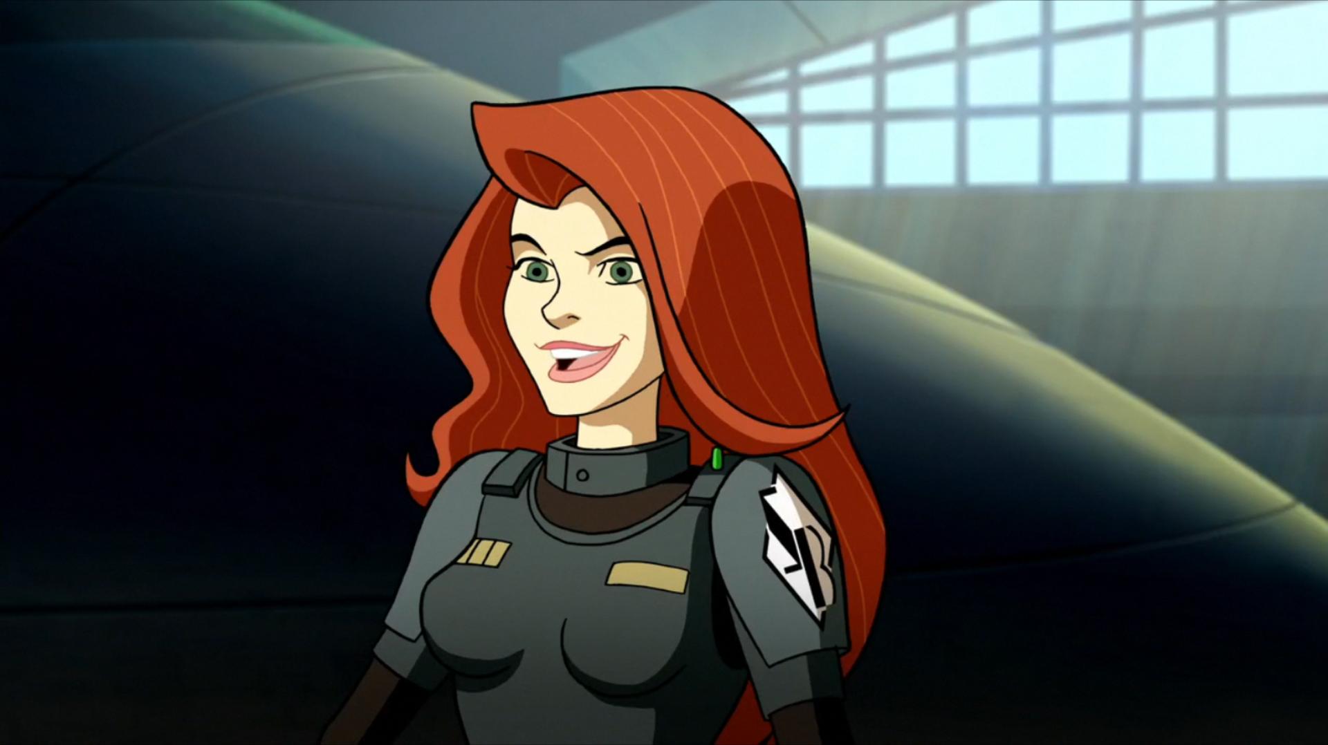 Shannon Lucas Scoobypedia Fandom Powered By Wikia
