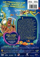 WNSD S3 DVD back cover