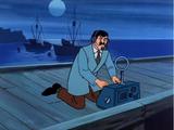 Marine life communicator