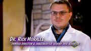 Dr. Rick Morales