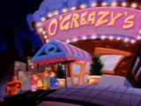 O'Greazy's Bucket O' Fun Restaurant