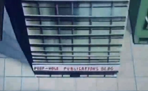 Peep-Hole Publications Bldg