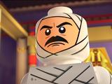 Dr. Najib (LEGO)