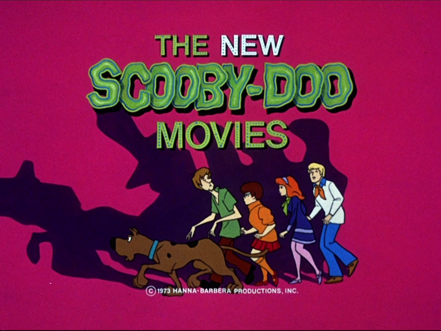The New Scooby-Doo Movies | Scoobypedia | Fandom