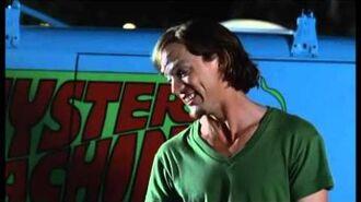 Oreste Baldini doppia Shaggy Rogers Fred Jones - Scooby-Doo (film 2002) Scooby-Doo! Dove Sei Tu?