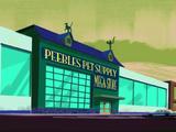 Peebles' Pet Supply Mega-Store