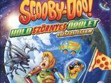Scooby-Doo! Hold szörnyes őrület
