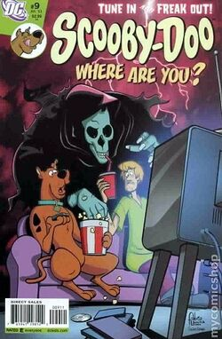 Where issue 9