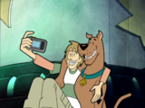 Scooby-Doo and Shaggy Rogers (Shaggy & Scooby-Doo Get a Clue!)