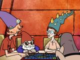 Dragons and Gnomes