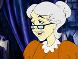 Jane McHaggis