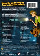 SDMI - The Complete Season 2 back cover