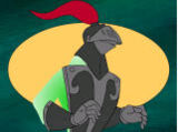 Black Knight (Scooby-Doo! Phantom of the Knight)