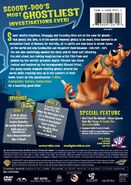 The 13 Ghosts of Scooby-Doo Complete Series DVD Back Cover