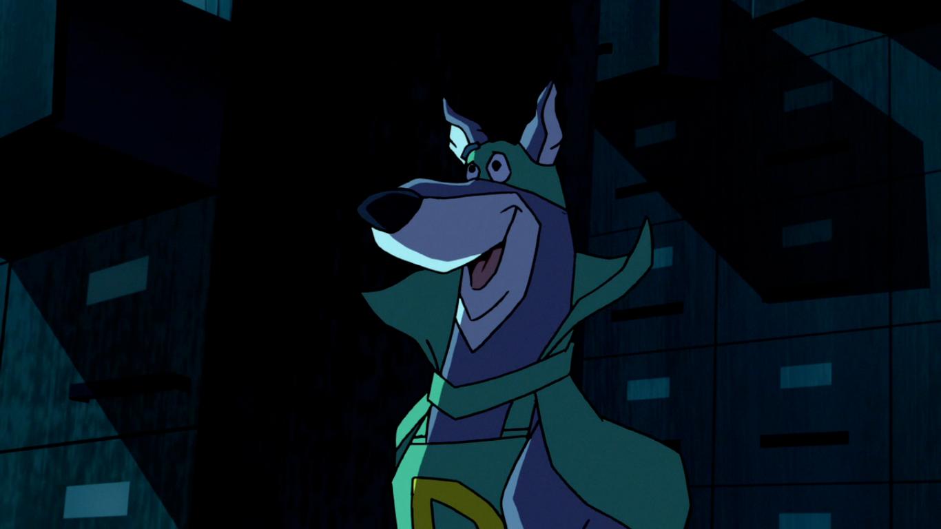 Dynomutt (Scooby-Doo! Mystery Incorporated)   Scoobypedia ...