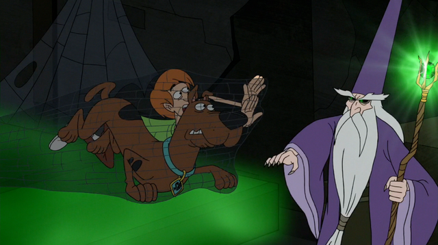 File:Spider web saves Shag and Scoob from Sorcerer.png
