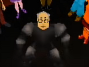 Mr. Wickles unmasked (Scooby-Doo! Classic Creep Capers)