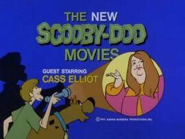 Cass Elliot Movie