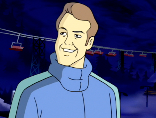 Which celebrities were special guests on the Scooby Doo ...