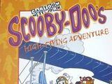 Scooby-Doo's High-Flying Adventure