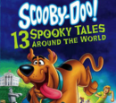 Scooby-Doo! 13 Spooky Tales Around the World