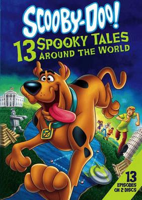 13 Spooky Tales