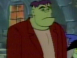 Frankenstein (Scooby-Doo and the Reluctant Werewolf)